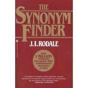 Synonym Finder