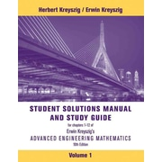 Advanced Engineering Mathematics: ODEs, Linear Algebra, Vector Calculus, Fourier Analysis, PDEs: Chapters 1-12