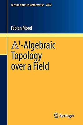 A1-Algebraic Topology over a Field