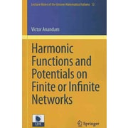 Harmonic Functions and Potentials on Finite or Infinite Networks