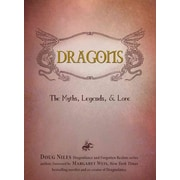Dragons: The Myths, Legends, & Lore
