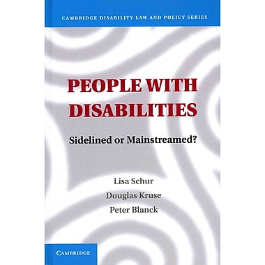 People With Disabilities: Sidelined or Mainstreamed?
