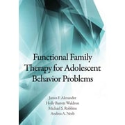 Functional Family Therapy for Adolescent Behavior Problems
