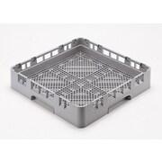 Cambro – Support pour laver la vaisselle pleine grandeur FR258, Camrack