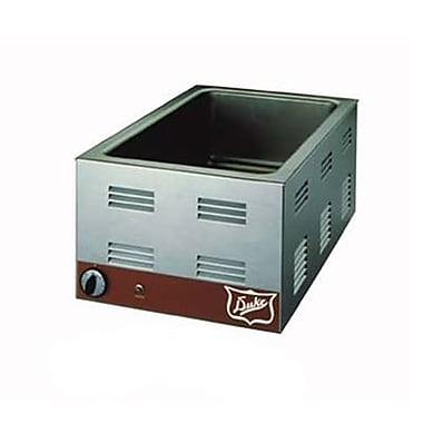 Duke (ACTW-1) - Full-Size Countertop Food Warmer - Aerohot