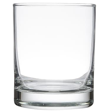 Libbey – Verre à whisky Lexington, 7 3/4 oz, 36/paquet