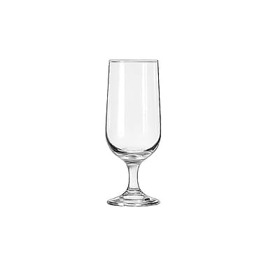 Libbey® Embassy® 8 oz. Footed Hi Ball Glasses, 24/Pack