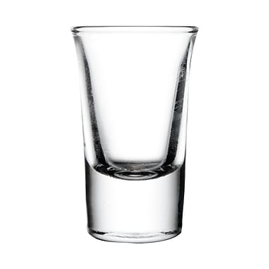 Libbey – Ensemble de grands verres à whisky, 1 oz, 12/paquet