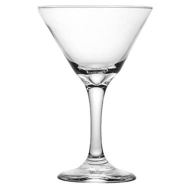 Libbey – Verres à martini Grande Collection Salud, 10 oz, 12/paquet