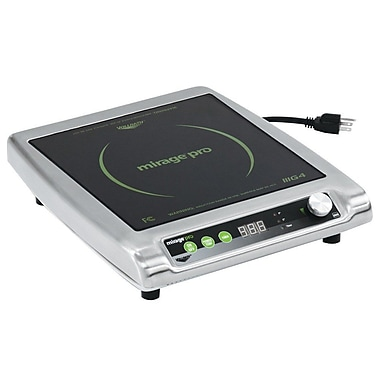 Vollrath – Plaque à induction Mirage Pro 59510P pour usage canadien, 120 V, 1400 W