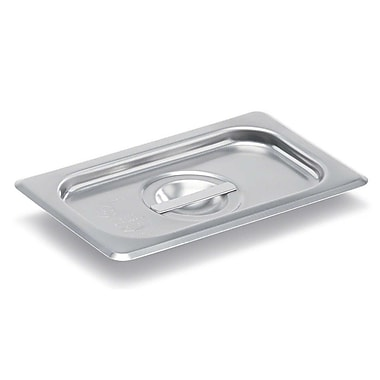 Vollrath 77250, Ninth-Size Steam Table Pan Solid Cover