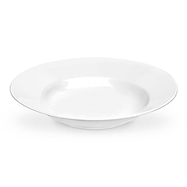 World® Tableware 840-340-008 Porcelana 13 oz Soup Bowl - 36 / CS
