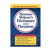 Dictionnaire et synonymes Merriam WebsterMD