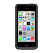 OtterBox® Commuter Series Silicone Case For iPhone 5C, Black