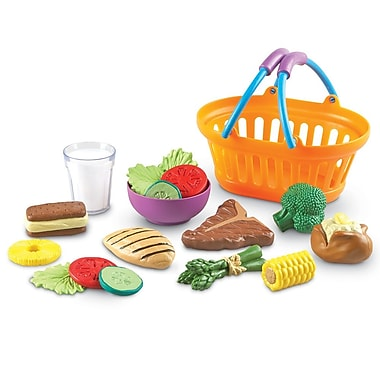 Learning Resources® New Sprouts® Dinner Basket