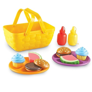 Learning Resources® New Sprouts® Picnic Set