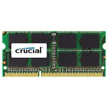 Crucial 2GB DDR3-1066 Memory