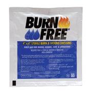 "Burn Free Dressing, 4"" x 4"""