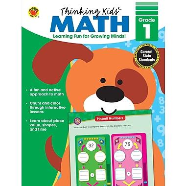 Thinking Kids Math (Grade 1)