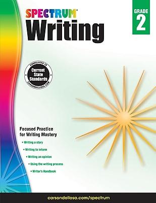 Spectrum Writing (Grade 2)