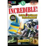 Spectrum Incredible Reader (Grades 1 - 2)