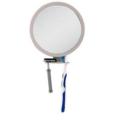 Z'FOGLESS Lighted Shaving Mirror 11.25