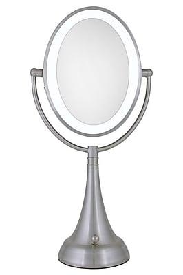 NEXT GENERATION LED Lighted Vanity Mirror, Oval