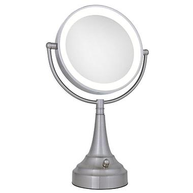 NEXT GENERATION LED Lighted Vanity Mirror, Round
