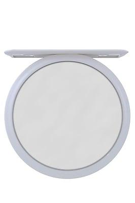 Z'FOGLESS Acrylic Fogless Ultra II Shaving Mirror 11.5