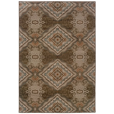 Style Haven Adrienne 3840E Indoor Area Rug