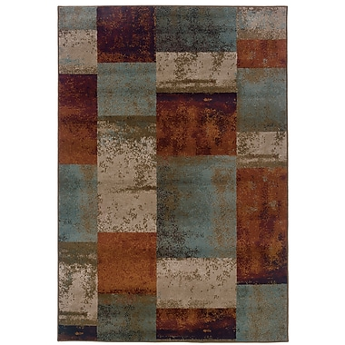 Style Haven Adrienne 4147A Indoor Area Rug