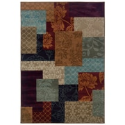 Style Haven Adrienne 4198A Indoor Area Rug