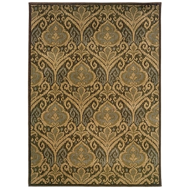 Style Haven Casablanca 4464A Indoor Area Rug