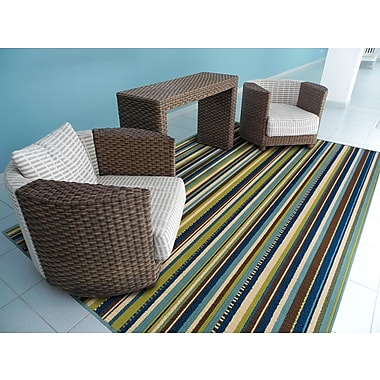 Style Haven Caspian 1004X Indoor/Outdoor Area Rug