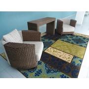 Style Haven Caspian 3066V Indoor/Outdoor Area Rug