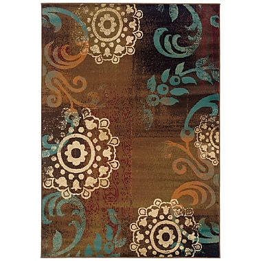 Style Haven Emerson 2822A Indoor Area Rug