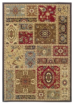 Oriental Weavers Huntington 1716C Indoor Area Rug, 7'10