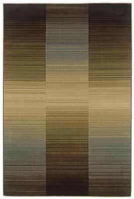 Oriental Weavers Huntington 1991D Indoor Area Rug, 5' x 7'6
