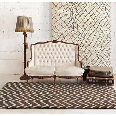 Style Haven Marrakesh 5993D Indoor Area Rug