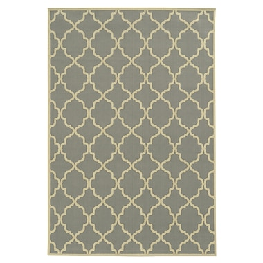 Style Haven Riviera 4770Y Indoor/Outdoor Area Rug