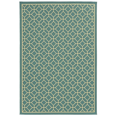 Style Haven Riviera 4771E Indoor/Outdoor Area Rug