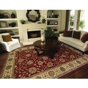 Style Haven Tybee 733R Indoor Area Rug