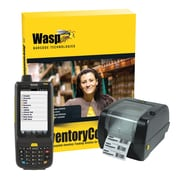 Wasp® Inventory Control RF Pro with HC1 & WPL305, 5-user
