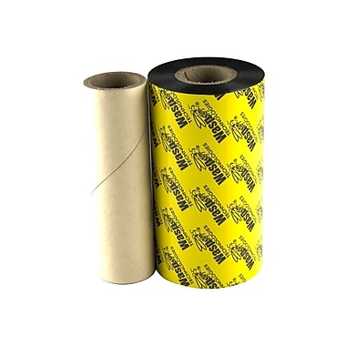Wasp® eXtra WXR Resin Ribbon, 4-1/3