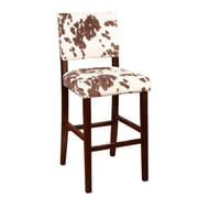 Linon Corey 30'' Bar Stool