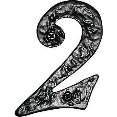 Acorn House Number; 2