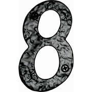 Acorn House Number; 8