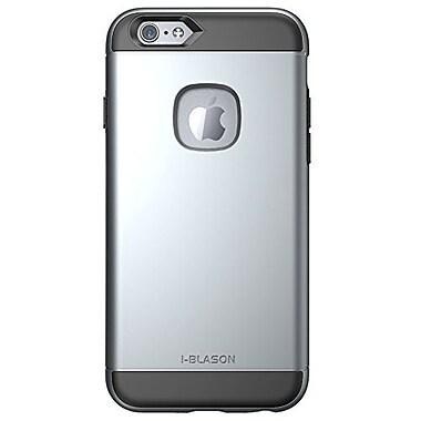 i-Blason Samsung Galaxy Note 4 Case - Unity Series Armored Hybrid TPU plus PC Case - GunMetal