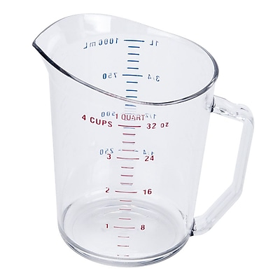 Measuring Cups & Scoops