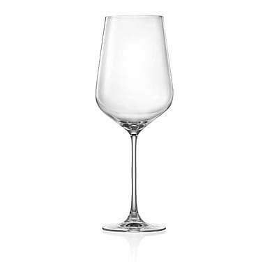 Lucaris Hong Kong Hip Red Wine Glass (Set of 4)